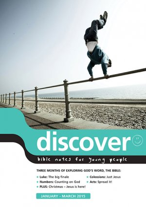 Discover 69 (Jan - Mar 2015)