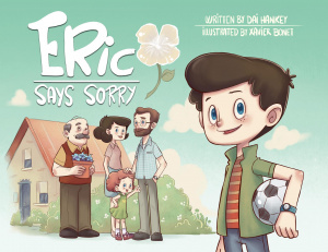 Eric Says Sorry