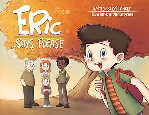 Eric Says Please