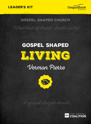 Gospel Shaped Living - DVD Leader's Kit