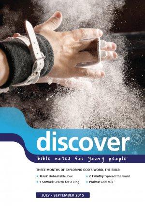 Discover July September 2015