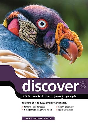 Discover 72 (Oct-Dec 2015)