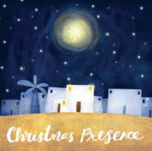 Christmas Presence Single Copy