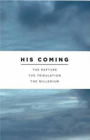 His Coming