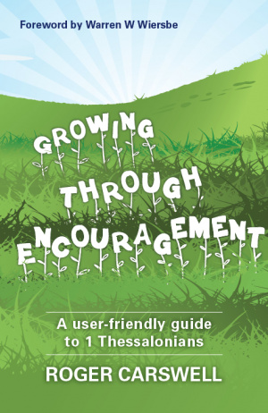 Growing Through Encouragement
