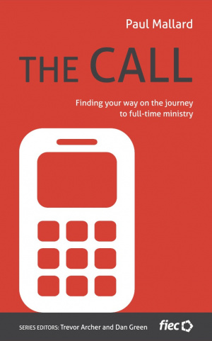 Call, The: Finding Your Way on the Journey to Full-Time Mini