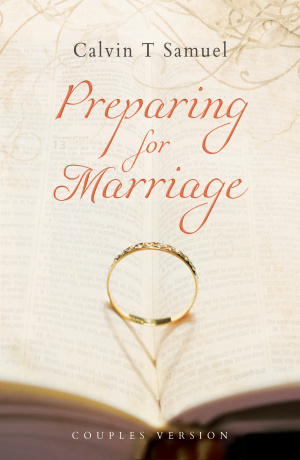 Preparing For Marriage Couples Book