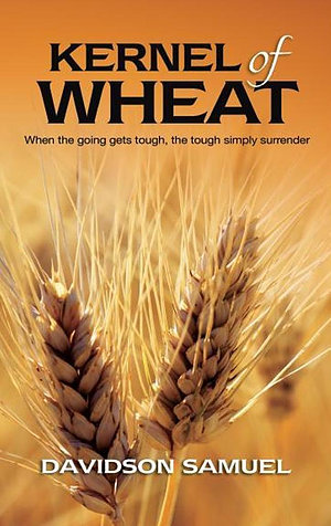 Kernel of Wheat