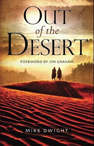 Out Of The Desert Paperback