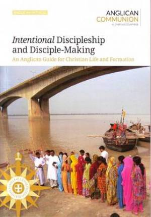 Intentional Discipleship and Disciple-Making