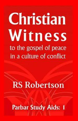 Christian Witness