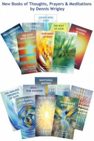 Thoughts, Prayers, Meditations - the Full Pack of 16