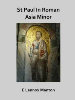 St Paul in Roman Asia Minor