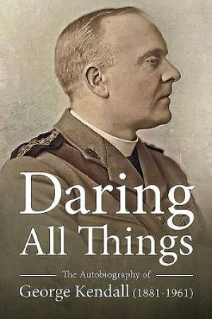 Daring All Things