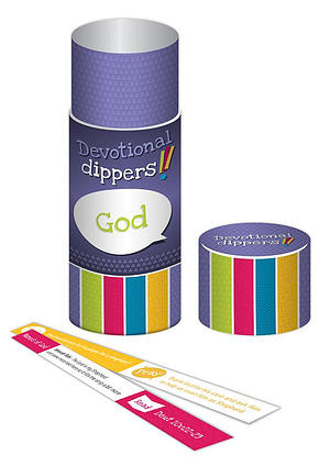 Devotional Dippers God