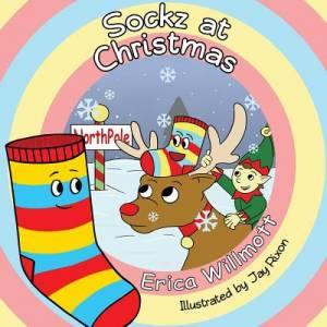 Sockz at Christmas