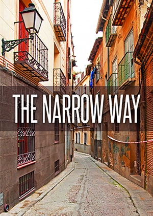 The Narrow Way Pack of 50