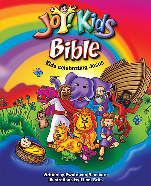 Joy Kids Bible Soft Cover