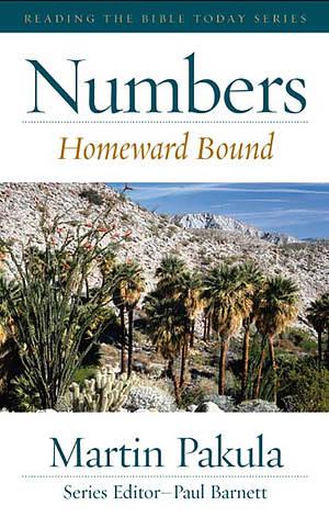 Numbers : Homeward Bound