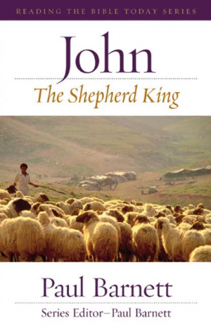 John : The Shepherd King