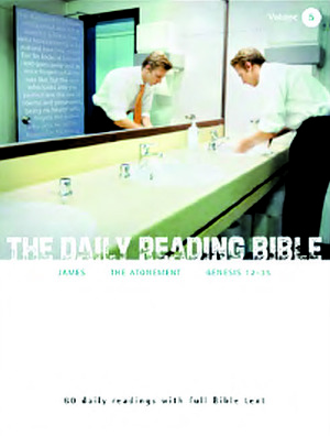 The Daily Reading Bible Vol 5