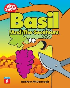 Basil And The Secateurs