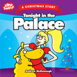 Tonight In The Palace Pb