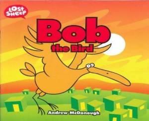 Bob The Bird Pb