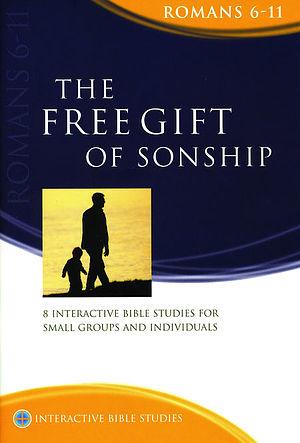 Romans 6-11: Interactive Bible Studies