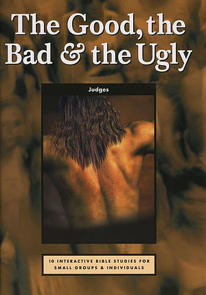 Judges: Interactive Bible Studies