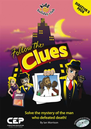 Follow the Clues (Directors Pack)