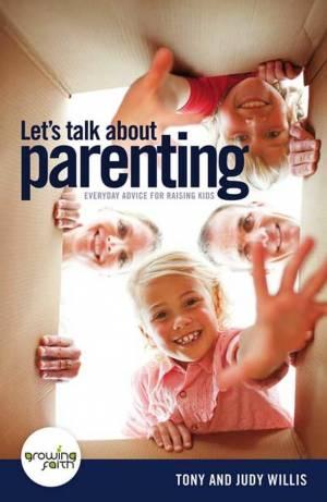Let's talk about parenting