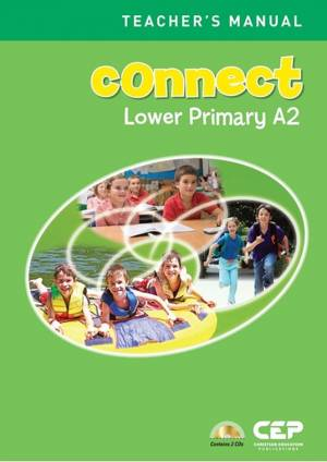 Connect: A2 Lower Primary Teacher's Manual