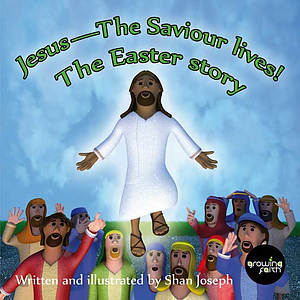 Jesus - The Saviour Lives!