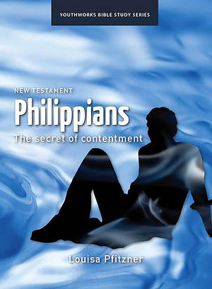 Philippians: Youthworks Bible Studies
