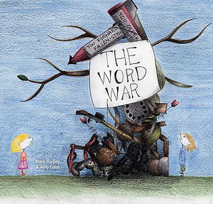 The Word War
