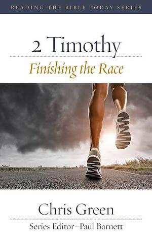 2 Timothy : Finishing the Race