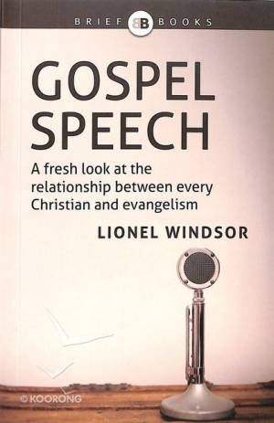 Gospel Speech