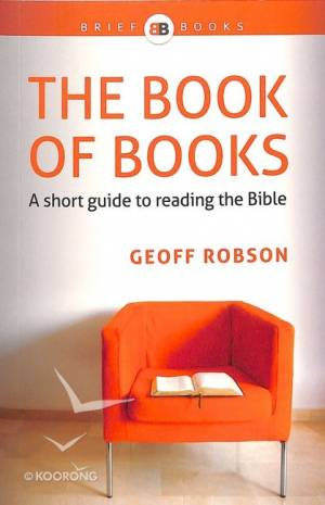 The Book Of Books, The