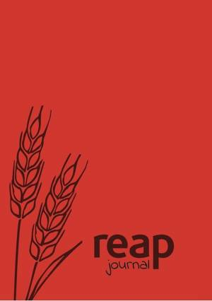 Reap Journal (Youth Edition)
