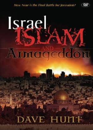 Israel Islam And Armageddon