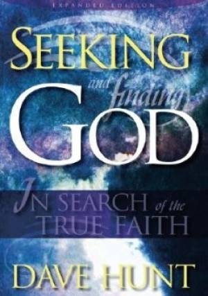 Seeking And Finding God