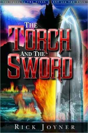 Torch And The Sword The Pb