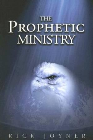 Prophetic Ministry Pb