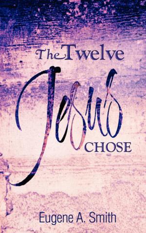 Twelve Jesus Chose