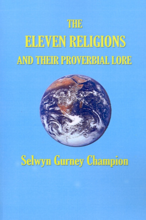 Eleven Religions and Their Proverbial Lore