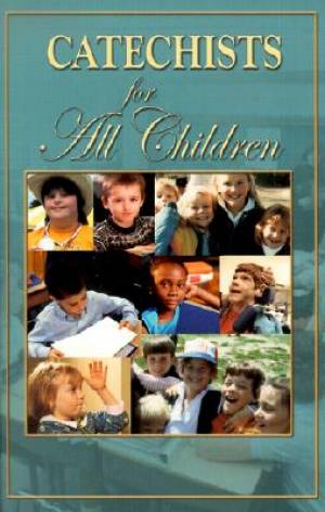 Catechists for Children