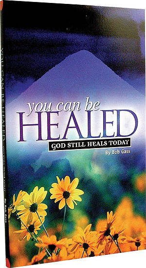 You Can be Healed