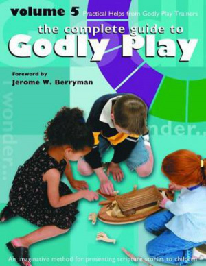 Godly Play #5 Pb