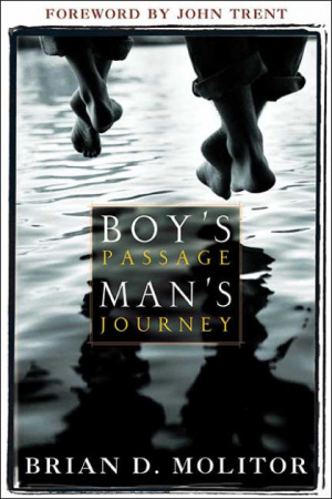 A Boy's Passage: Celebrating Your Son's Journey to Maturity